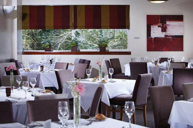Venue Birmingham restaurant